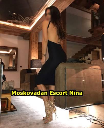 yeni rus escort nina 5